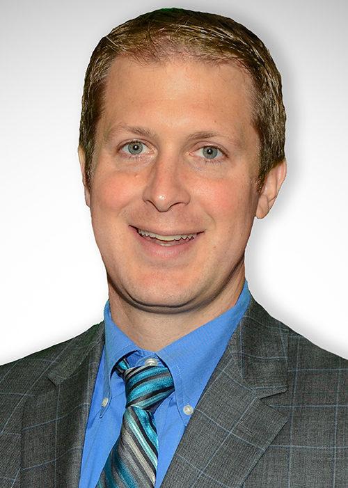 Matt Cruise