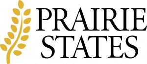 Prairie States Logo