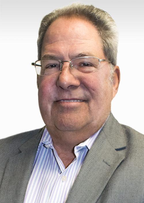 Ron Hammerschlag