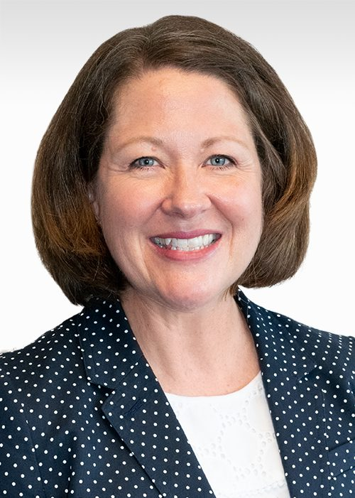 Tracey Moran Fricker