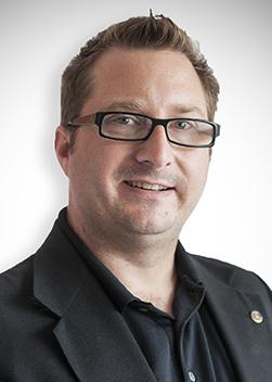 Aaron Wallrich