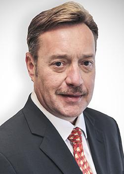 Mark Denman