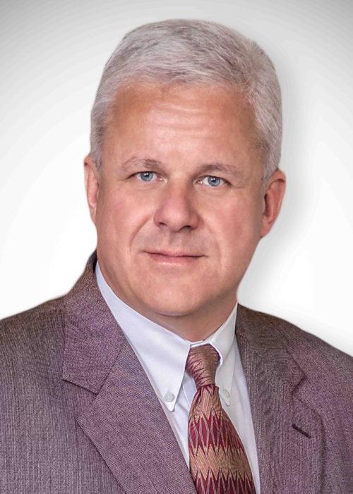 Jim Polaski