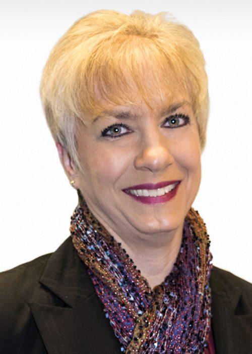 Christine Sukkert
