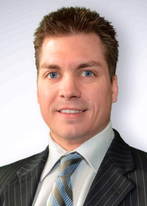 Eric Tschurwald