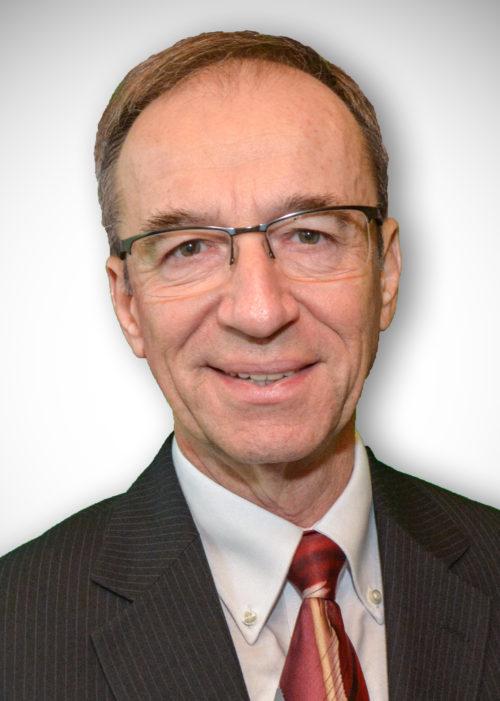 Bruce Michels