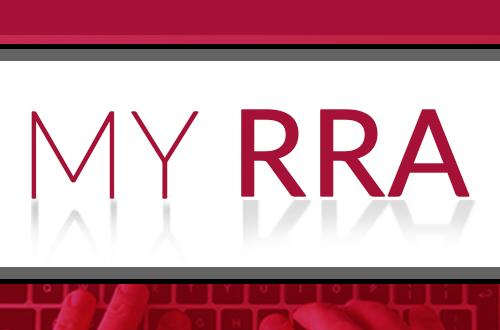 My RRA banner