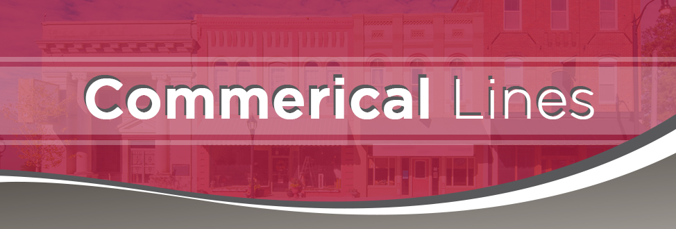 Commercial Lines banner