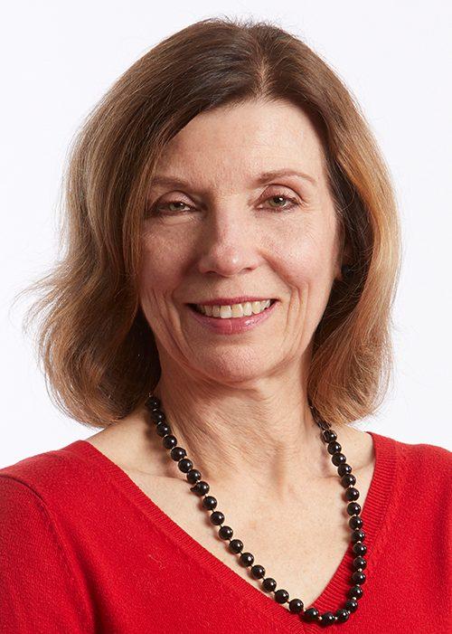 Lidia Borachuk