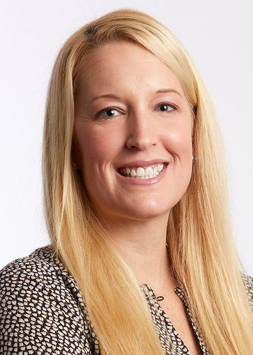 Megan Hackett