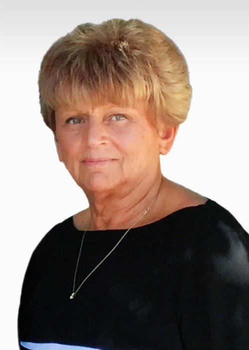 Cheryl Gehrke