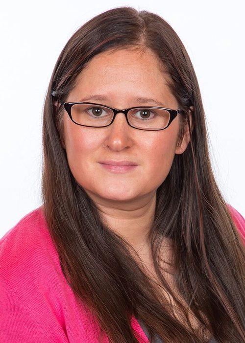 Heather Ward