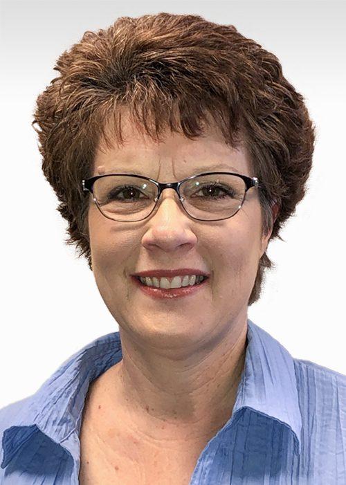 Elaine Vos