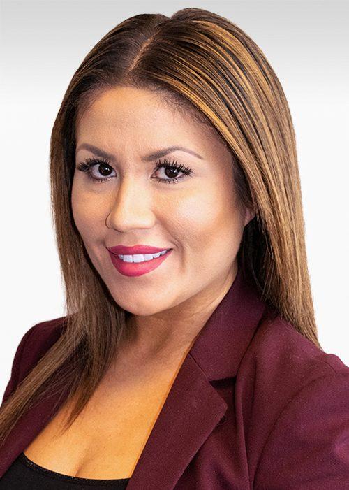 Elisabeth Sanchez