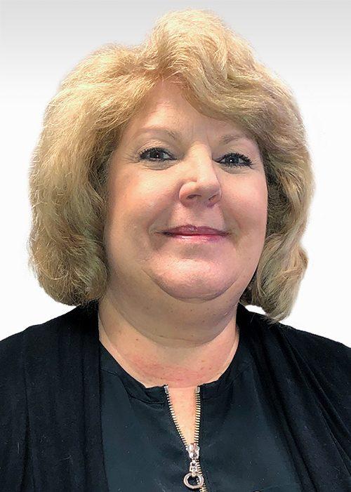 Laurie Weinhammer