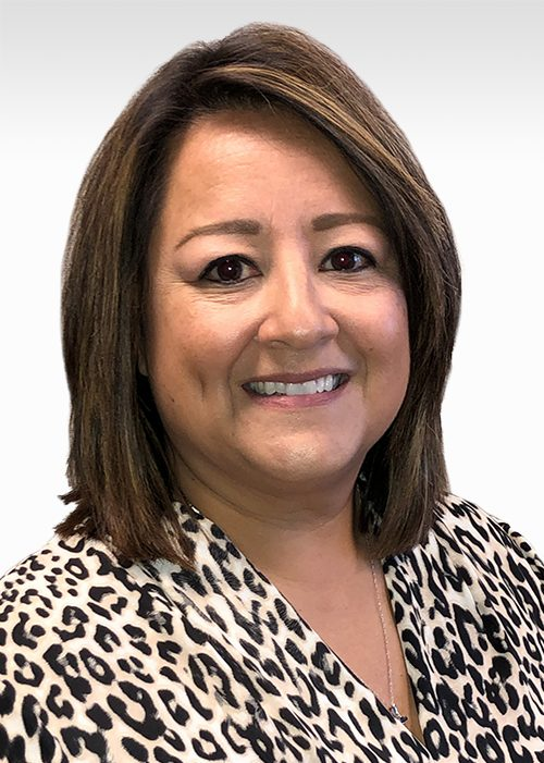 Tina Pope