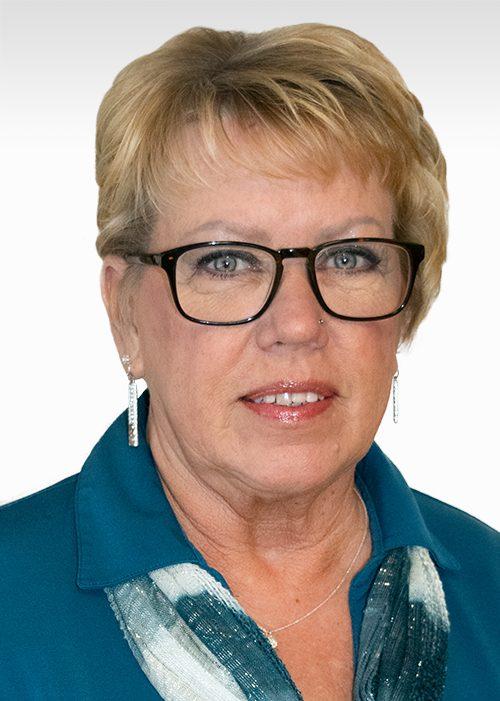 Sandra Blindauer