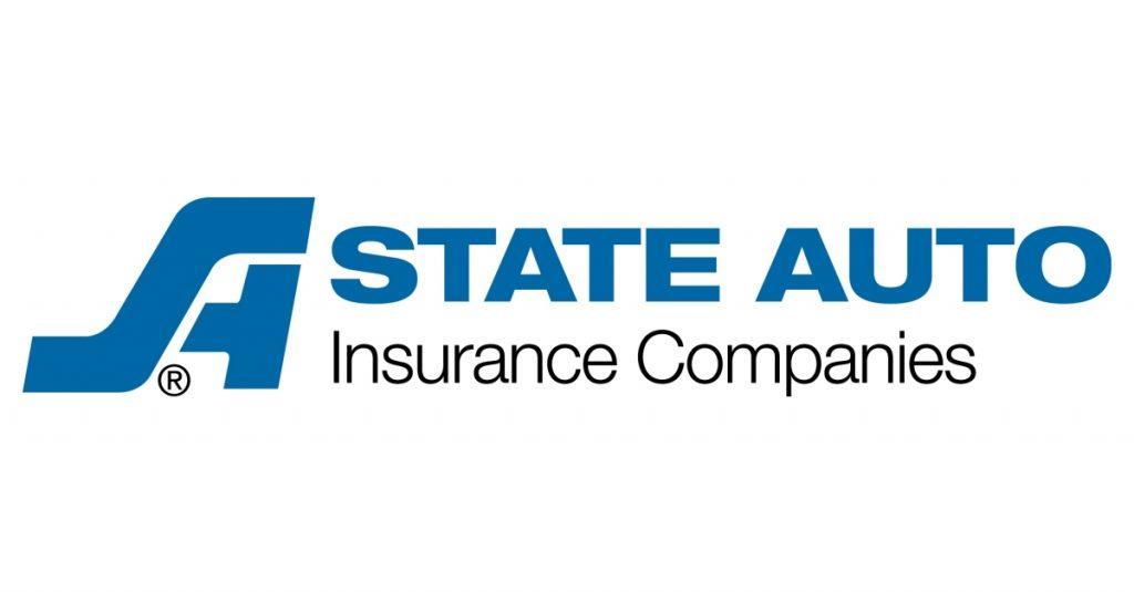 State Auto Insurance Logo