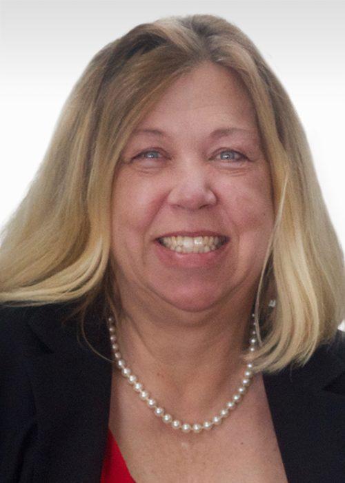 Cathleen Ferguson