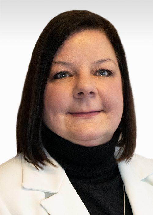 Melissa Stauber