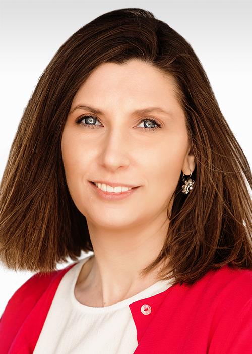 Sarah Boylen