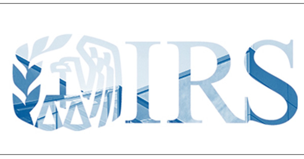 IRS Eagle logo