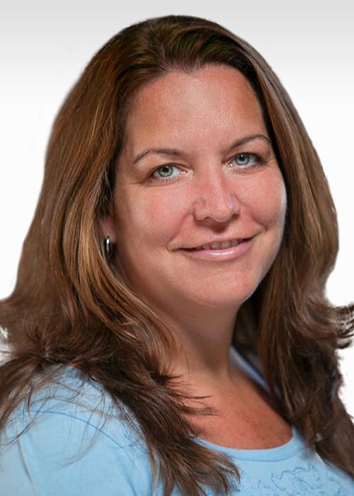 Christine Blasingame