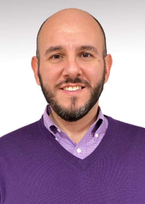 Frank Marro