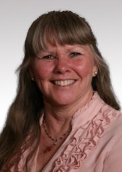 Sue McGinnes