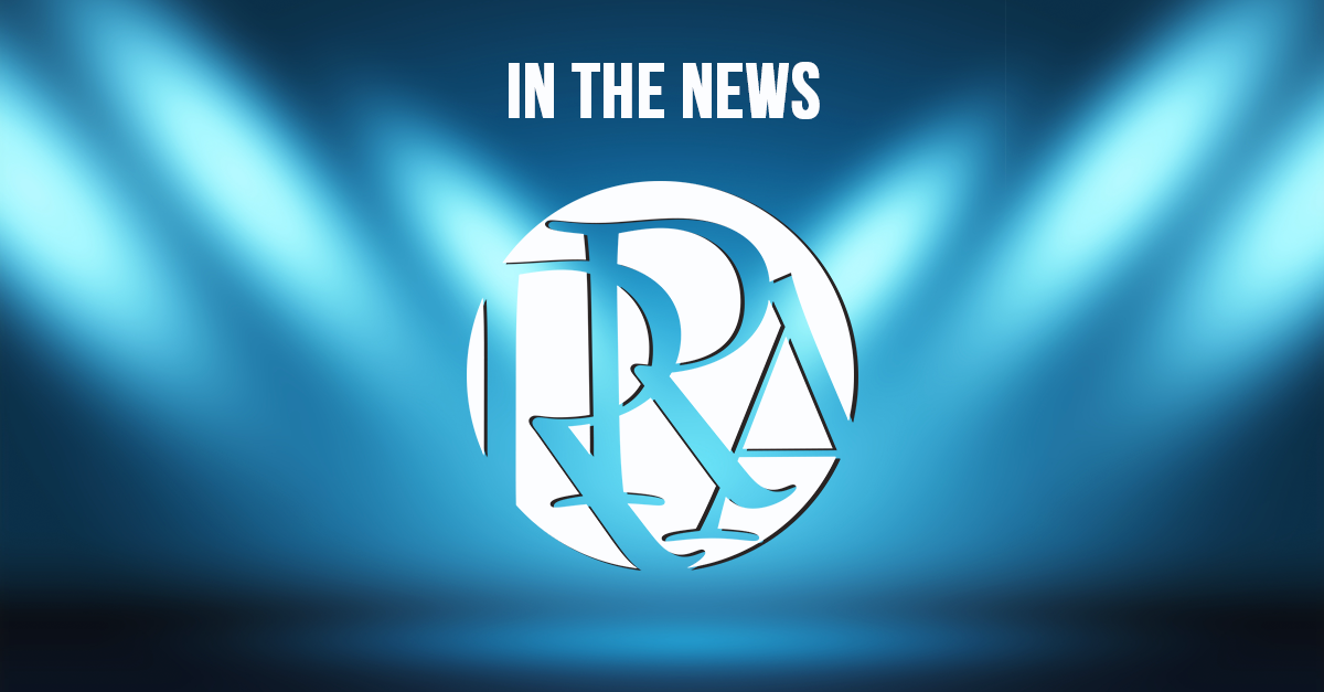 RRA in the News