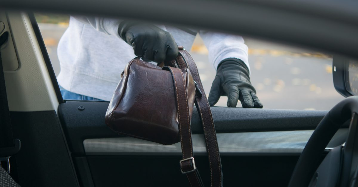 Vehicle Theft Increase Using a Mystery Device